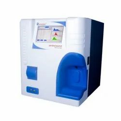 Fully Automated 3 Part Differential Hematology Analyzer