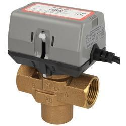 Honeywell 3 Way FCU Valve