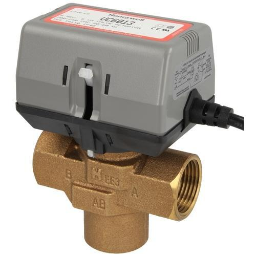 Honeywell 3 Way Fcu Valve At Rs 3500 Number Fcu Valve
