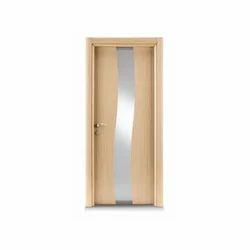 Wood Laminated Door