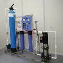 Reverse Osmosis Plant 250 LPH