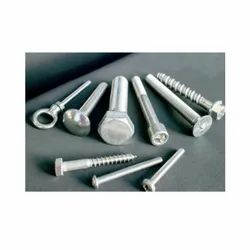 ASTM F468 Monel 400 Bolts