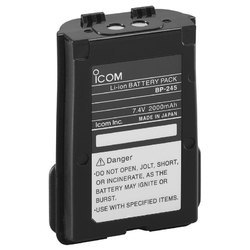 ICOM Battery