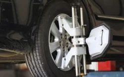 Tyre Rotation Service