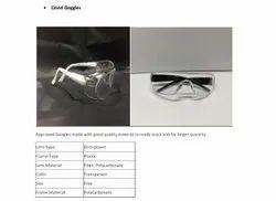 Covid Goggles