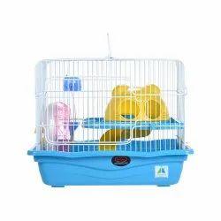 Fancy Hamster Cage