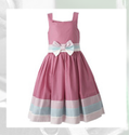 Vardhman Childrenwear Dresses Thread