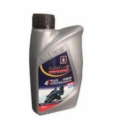 10W30 Semi Synthetic Bike Engine Oil