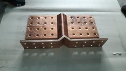 Busbar Copper Flexible Jumper