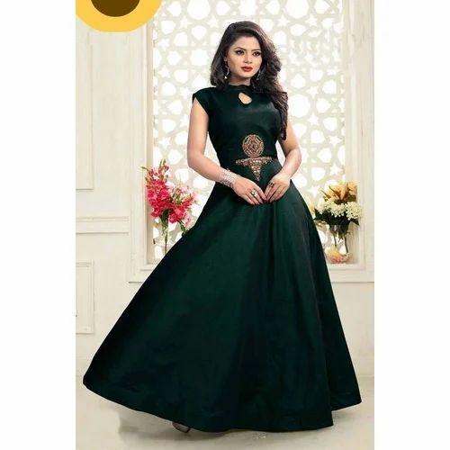 58e0f83f12 Ladies Indian Traditional Dresses, भारतीय कपड़े - Bhawna ...