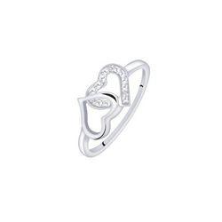 Designer Silver Finger Rings
