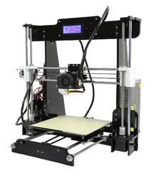 RG08 3D Printer