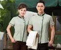Lady Housekeeping Uniforms