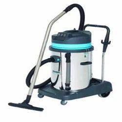 Wet & Dry Vacuum Cleaners, 80 Ltrs , 03 Motor , Amtek