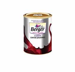 Berger Luxol Satin Enamel