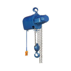 Medium Duty Electric Chain Hoist