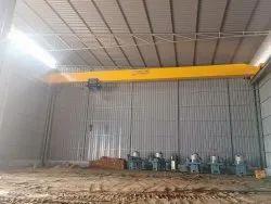 EOT Crane 5 Ton