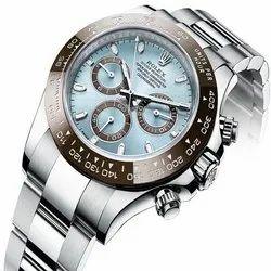 Blue Dial Analog Sport Watch b95b5b7a45