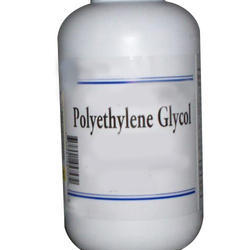 PEG 6000 USP/BP/Ph Eur at Rs 240 /kilogram   Polyethylene