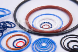Rubber Viton O-Ring Cord