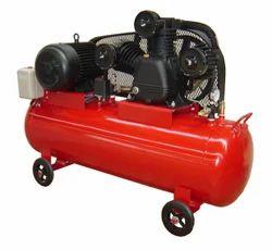 Heavy Duty Reciprocating Air Compressor