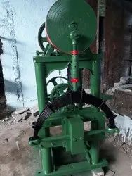 Pathak Electric Blacksmith Hammer Machine, Model Name/Number: PH-4, 3 Hp