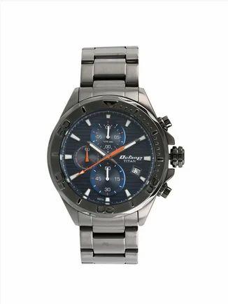 f1c5dec0cd Titan Octane Blue Dial Chronograph Watch For Men at Rs 9055 /piece ...