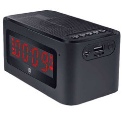i Ball Black Bluetooth Multimedia Speaker