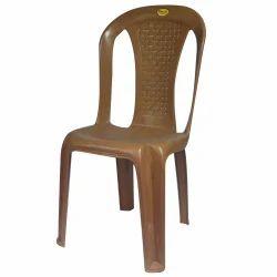 Marvel Armless Chair