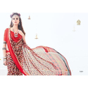 Ladies Cotton Printed Party Wear Saree With Blouse Piece, Saree Length: 5.5 M