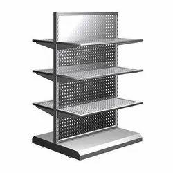 Maligai Storage Rack