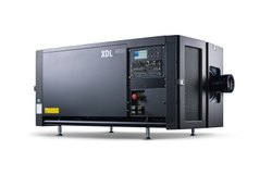 XDL Barco Installation Projector