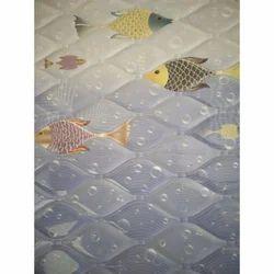 Designer Bedroom Floor Tile, 5-10 Mm