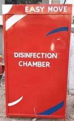 Disinfetion Gateway