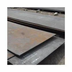 DIN 17102/ StE285 Plates