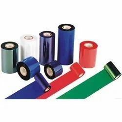 Coloured Thermal Ribbon