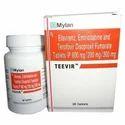 Efavirenz Tenofovir & Emtricitabine Tablets