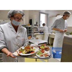 Hospitals Canteen Catering Services