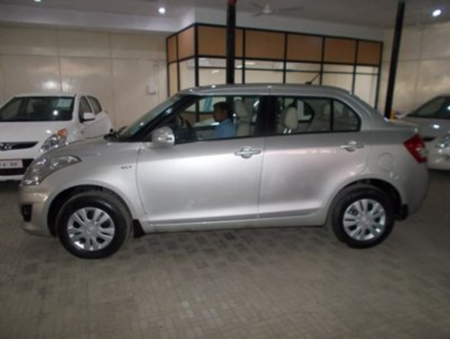 4d88a94535 Silver Maruti Suzuki Dzire Vxi Color Model 2014 Car