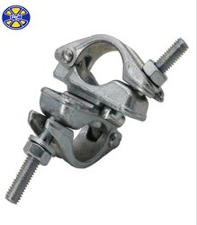 Forged Movable Swivel Coupler