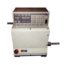 Semi Automatic Winding Machine Modification Services