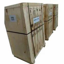 Wooden Polished Hardwood Packaging Boxes