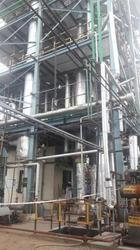 Automatic Natural Circulation Evaporators