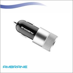 Ambrane Car Charger