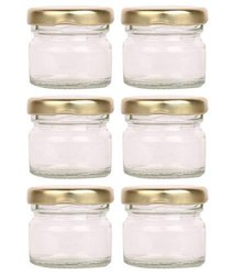 30ml Small Glass Jar
