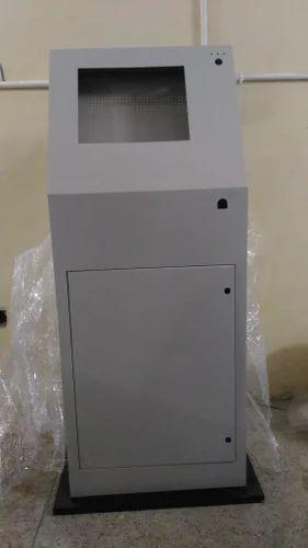 Customized Kiosk Body