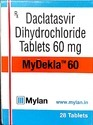 Mydekla 60Mg Tablets