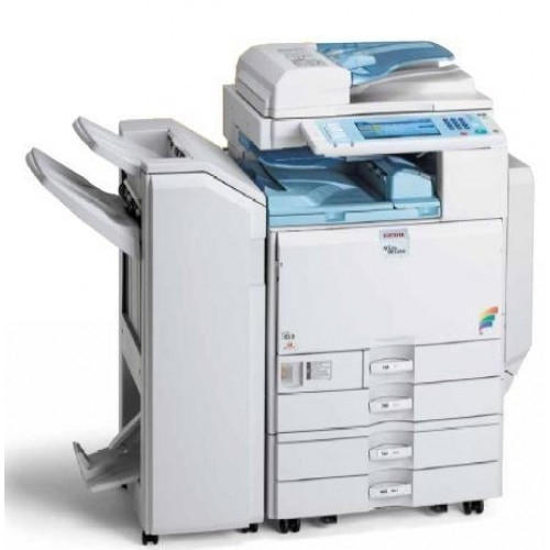 Electronic Xerox Machine