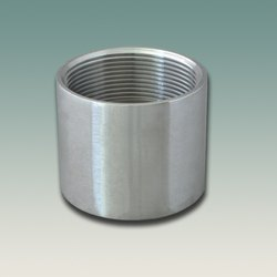 Metal Parallel Threaded Coupler