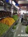 Vegetable and Fruit Rack Salem